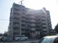 キャッスルコート飯田[6階]の外観