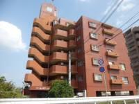 エクセルピアカラムロ[3階]の外観