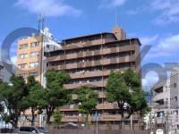 ミリオンベル神戸[704号室]の外観