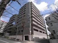 パーク・ハイム神戸熊内町[207号室]の外観