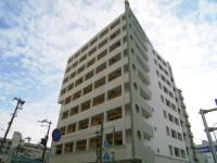 インベスト神戸エアフロント[5階]の外観