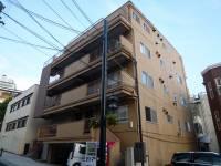 古家マンション[4E号室]の外観