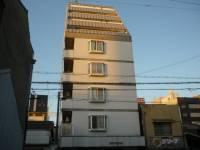 忍町中村コーポ[301号室]の外観