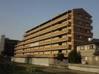 青山NKマンション[301号室]の外観