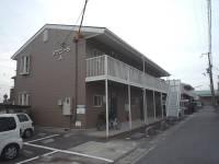 兵庫県加古郡播磨町西野添4丁目の賃貸アパートの外観