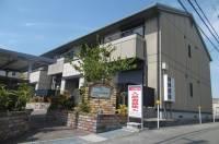 兵庫県姫路市北条永良町の賃貸アパートの外観
