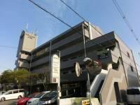 兵庫県高砂市春日野町の賃貸マンションの外観