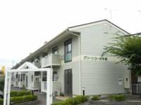 グリーンコーポ中塚[201号室]の外観