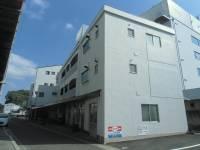 竹内マンション[301号室]の外観