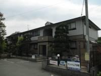 兵庫県姫路市下手野3丁目の賃貸アパートの外観