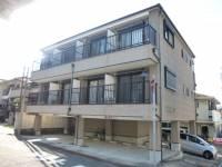 兵庫県姫路市田寺東4丁目の賃貸マンションの外観