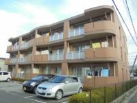 兵庫県高砂市中筋2丁目の賃貸アパートの外観