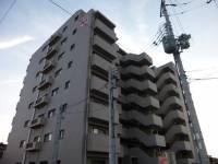 キャッスルコート飯田[7階]の外観