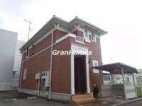 兵庫県神戸市西区白水3丁目の賃貸アパートの外観