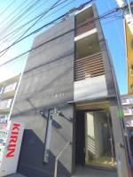 グランディア東浦和[104号室]の外観