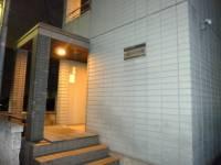 YSハイツ川越[104号室]の外観