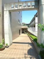 ルミ−ル篠田[403号室]の外観
