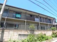 中村荘A[A3号室]の外観