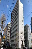 S-FORT新潟本町[0402号室]の外観