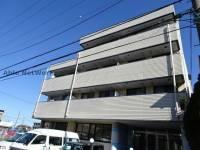 千葉県市原市五井東2丁目の賃貸マンションの外観