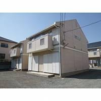島田ベスト[A101号室]の外観