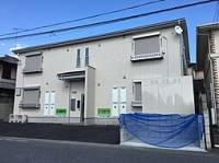 TYC東松山[201号室]の外観