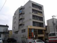 北旺館117[5階]の外観