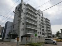 北海道札幌市中央区南十七条西10丁目の賃貸アパートの外観