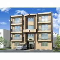 北海道札幌市中央区南四条西12丁目の賃貸マンションの外観