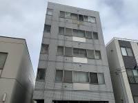 興発8・8ビル[202号室]の外観
