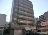 北海道札幌市白石区本郷通7丁目南の賃貸アパートの外観