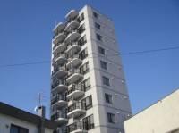 レクセル札幌平岸[4階]の外観