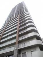 ティアラタワー中島倶楽部(Ⅰ−Ⅳ)[26階]の外観
