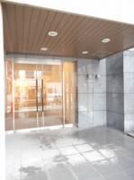 UURコート札幌南三条プレミアタワー[1101号室]の外観