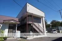 コーポナカヤマ[7号室]の外観
