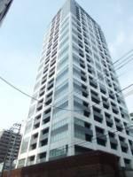ラフィネタワー札幌南3条[22階]の外観