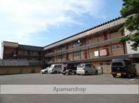 スカイマンション吉野町[301号室]の外観