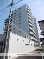 ロイヤルヒルズ東仙台[906号室]の外観