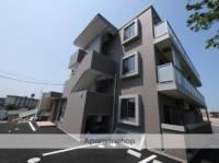 宮城県仙台市青葉区小松島4丁目の賃貸マンションの外観