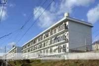宮城県仙台市太白区大塒町の賃貸マンションの外観