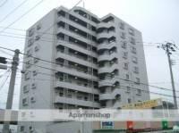 ロイヤルヒルズ東仙台[9階]の外観