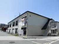 タウンハウス桜田B棟[101号室]の外観