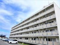 ビレッジハウス中桜田1号棟[4階]の外観