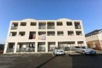 ノワール・リビエール[3階]の外観