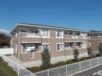 サニーメゾン撫子501B[2階]の外観