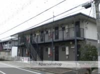 稲荷山ハイツ[202号室]の外観