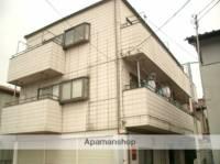 サニーハイツ藤沢[301号室]の外観