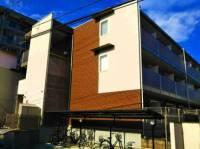 埼玉県狭山市富士見1丁目の賃貸マンションの外観