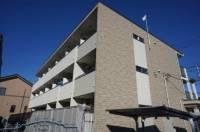 埼玉県所沢市東狭山ケ丘1丁目の賃貸アパートの外観