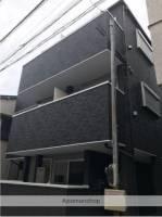 カルムプレイス東小岩[2階]の外観